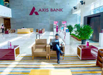 Axis Bank Plans to Invest in Tech Startups