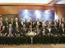 Asia-Pacific's Best Tech Firms Honored with ICT Awards