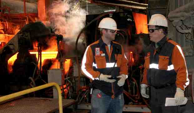 Can Internet of Things Protect Workers in Extreme Environments?