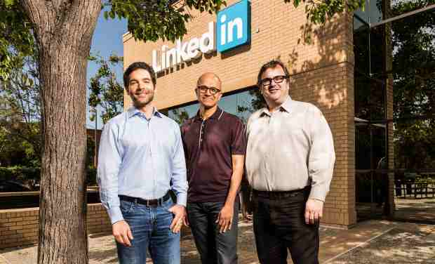 Microsoft's Reckless Decision to Acquire LinkedIn
