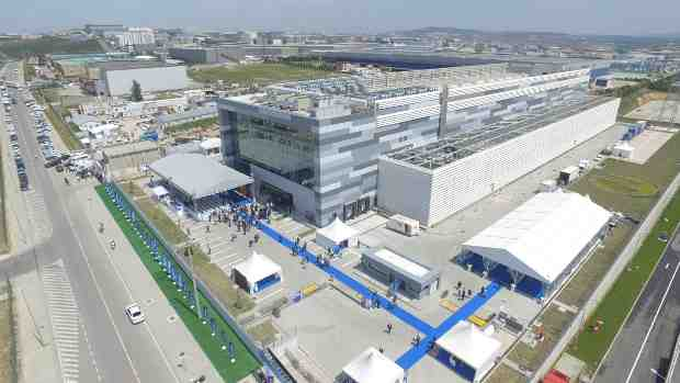 Turkcell Opens Its New Data Center in Turkey