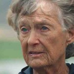 86-Year-Old Girl Stars in Nike Marketing Film