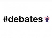 Twitter Launches #Debates Emoji for Presidential Debates