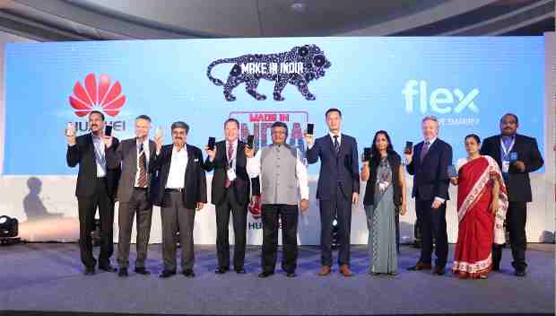 Make in India: Huawei to Manufacture Smartphones in India