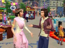 EA Announces New City Living Expansion Pack for The Sims 4