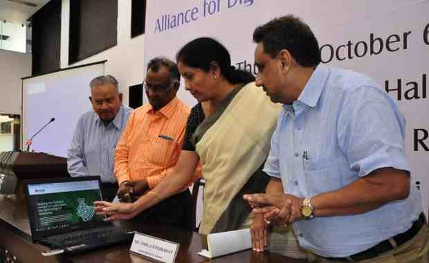 Traders Launch Alliance for Digital Bharat to Boost Digital India