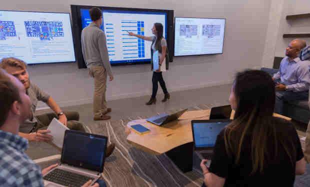 Accenture Digital Hub