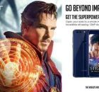 Doctor Strange Film to Feature Honor Smartphone Brand