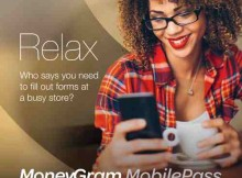 MoneyGram MobilePass