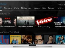 Comcast to Offer Netflix TV Shows and Movies on X1 Devices