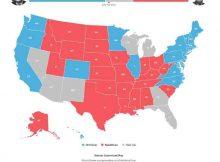 Hillary Clinton Likely to Win U.S. Presidential Race: SurveyMonkey