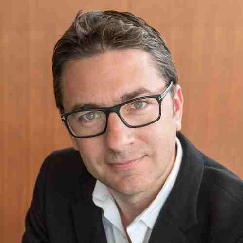 21st Century Fox Names Paul Cheesbrough Chief Technology Officer