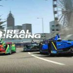 EA and Real Racing 3 Team Up with Formula E