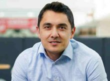 Staples Names Faisal Masud Chief Technology Officer