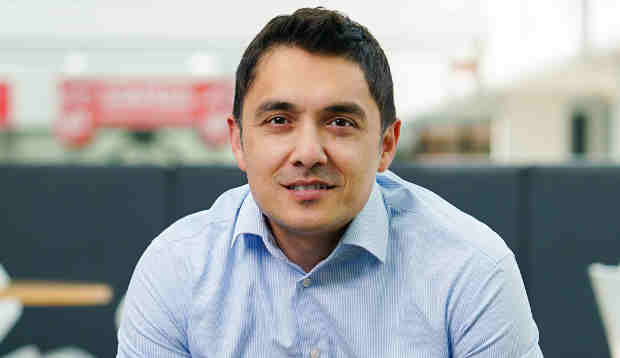 Staples Names Faisal Masud Chief Technology Officer