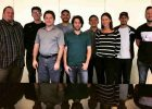 AppOnboard Team at their Los Angeles Headquarters