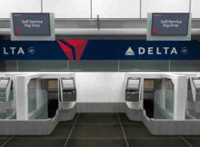 Delta Testing New Facial Recognition Technology