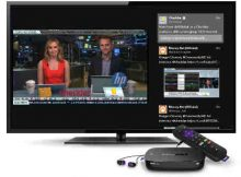 Roku Devices to Deliver Twitter Live Streaming Video