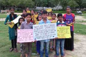 RMN Foundation Education Awareness Campaign: Why Are Most Degree Holders Unemployed in India?