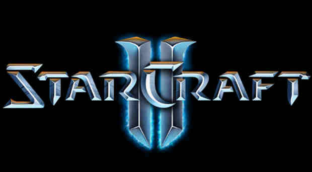 Real-Time Strategy Game StarCraft II