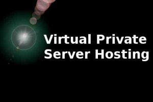 Virtual Private Server Hosting