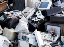 Source: ITU - The Global E-waste Monitor 2017