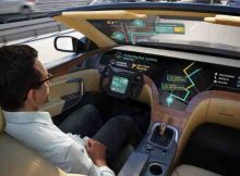 LG and HERE Technologies Partner to Support Autonomous Cars