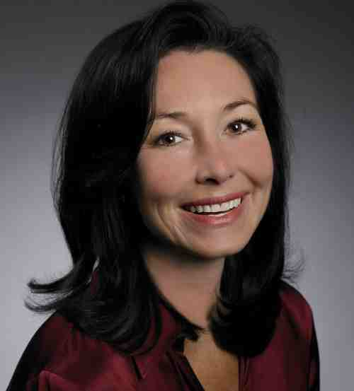 Safra Catz, Chief Executive Officer of Oracle Corp.