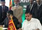 India Starts Gigabit Internet Connectivity with Sri Lanka