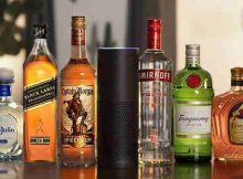 DIAGEO Introduces 'Happy Hour' Amazon Alexa Skill