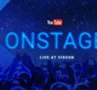 YouTube OnStage