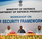 Workshop on Cyber Security Framework
