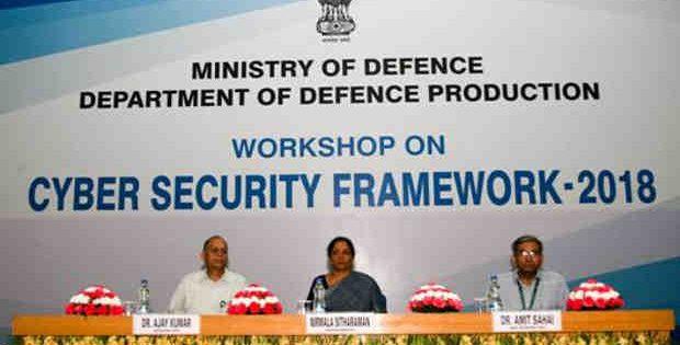 Workshop on Cyber Security Framework