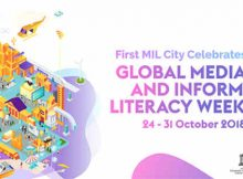 Media and Information Literacy Week
