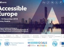 Innovative Digital Solutions for an Accessible Europe