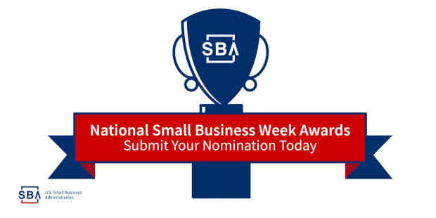 National Small Business Week Awards