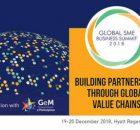 CII Global MSME Business Summit