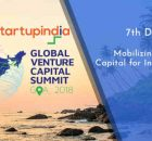 Startup India Venture Capital Summit in Goa