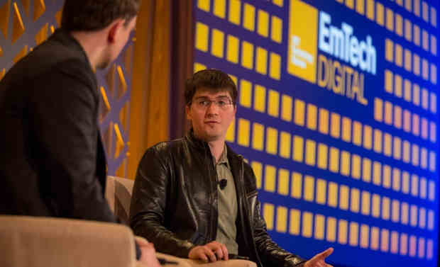EmTech Digital Conference