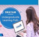 SWAYAM Education