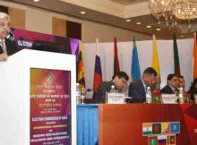 Chief Election Commissioner of India Sunil Arora (file photo). Photo: PIB