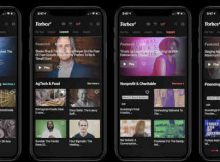 Forbes8 Digital Video Network