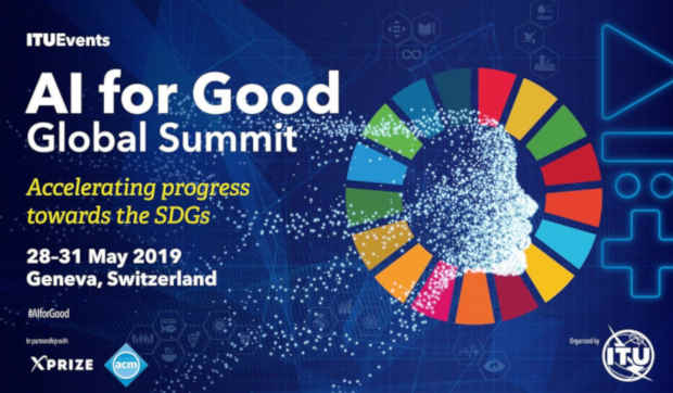 Artificial Intelligence for Good Global Summit