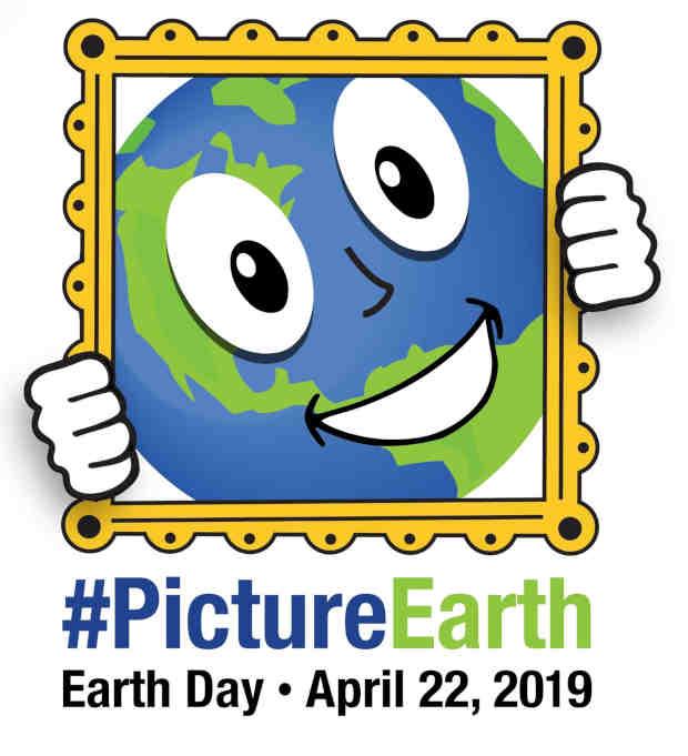 NASA #PictureEarth Social Media Event