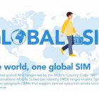 Global SIM for Internet of Things Apps. Photo: ITU