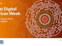 ITU to Host Digital African Week in Nigeria