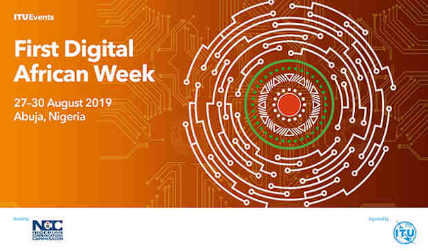 ITU to Host Digital African Week in Nigeria