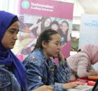 Technovation Challenge. Photo: UN Women