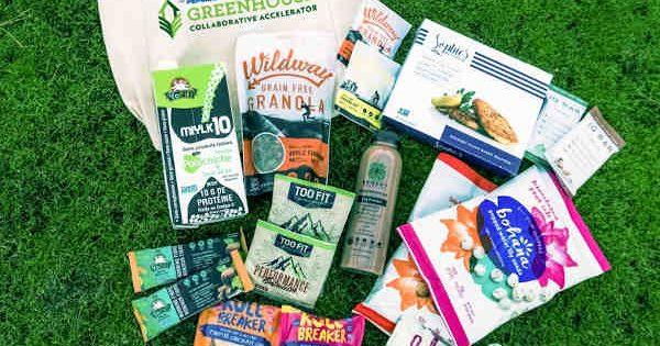 PepsiCo Greenhouse Program