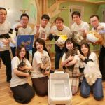 Japanese Tech Startup Raises $4 Million for Smart Litter Box